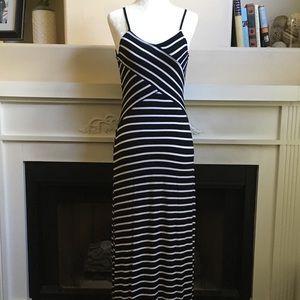 Mossimo Striped Dress